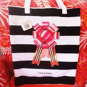 3 for 20  NWT Sephora tote